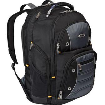 Plecak na laptopa TARGUS Drifter 15.6 cali Czarno-szary