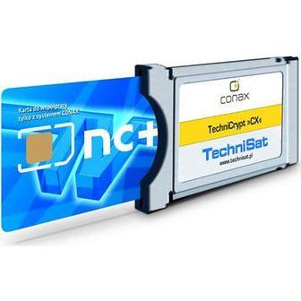 Moduł TECHNISAT NCAM Smart HD (1 m-c na start)