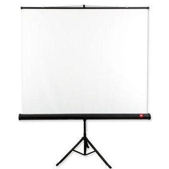 Ekran projekcyjny AVTEK TRIPOD 175x175