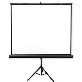 Ekran projekcyjny AVTEK Tripod Pro 180x180