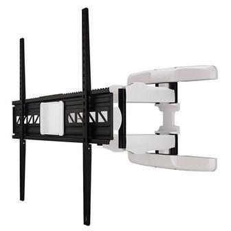 Uchwyt HAMA do TV 47- 90 cali LCD/LED Fullmotion XL