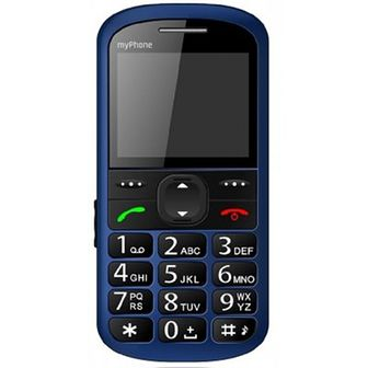 Telefon MYPHONE Halo 2 Niebieski