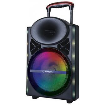 Power audio MANTA Kronos SPK5024