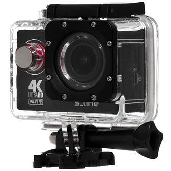 Kamera sportowa GÖTZE & JENSEN S-Line SC501 WiFi 4K wodoodporna
