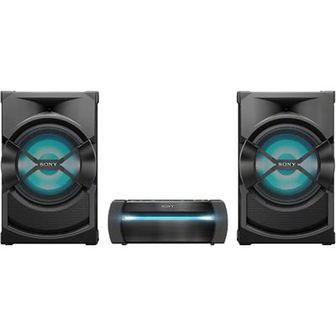 Power audio SONY SHAKE-X30PN