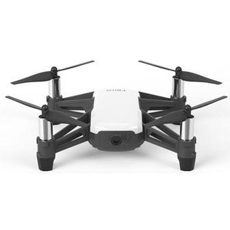 Dron DJI Ryze Tello Biały powered by DJI and Intel