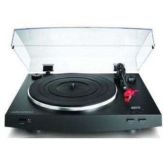 Gramofon AUDIO-TECHNICA LP3 Czarny