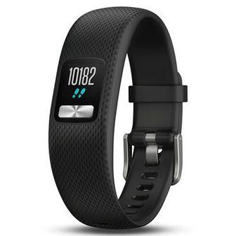 Smartband GARMIN Vivofit 4 Czarny