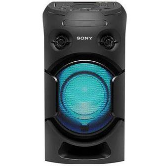 Power audio SONY MHCV21D