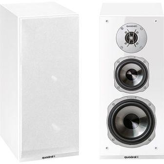 Kolumny głośnikowe QUADRAL Argentum 530 Biały (2 szt.)