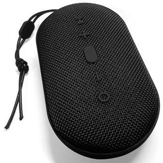 Głośnik mobilny PLATINET Trail PMG12B Czarny