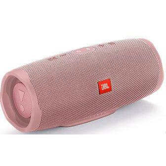 Głośnik mobilny JBL Charge 4 Różowy