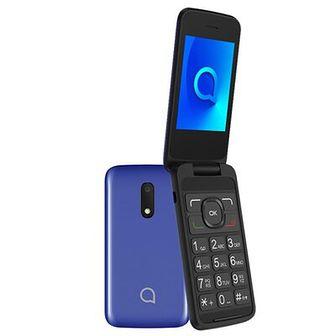 Telefon ALCATEL 30.25 Niebieski