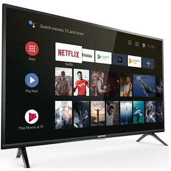 "Telewizor TCL 40ES560 40"" LED Full HD Android TV"