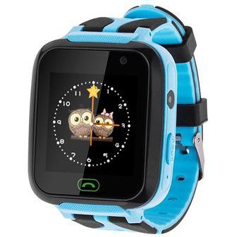 Smartwatch KRUGER&MATZ KM0469B SmartKid Niebieski