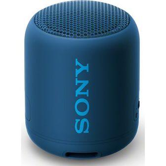 Głośnik mobilny SONY SRSXB12L.CE7 Niebieski