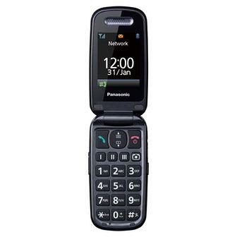 Telefon PANASONIC KX-TU456EXCE Niebieski