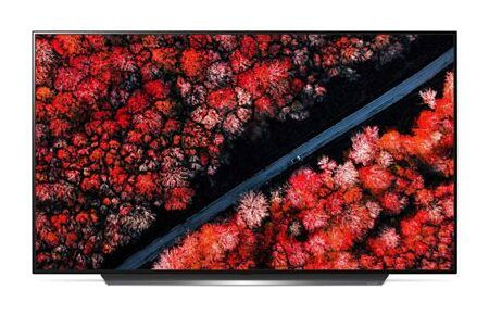 Telewizor LG OLED65C9PLA