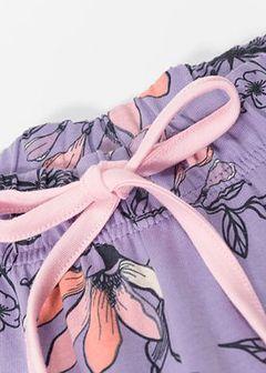 Spodnie piżamowe (2 pary)