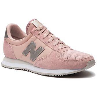 Sneakersy NEW BALANCE - WL220TE Różowy