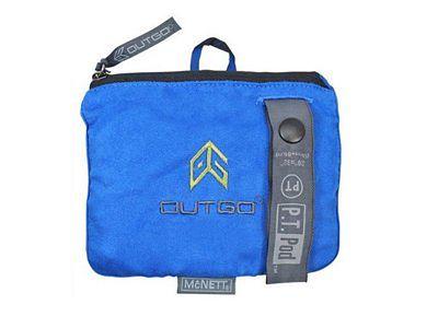 Ręcznik McNett Outgo PT Pod Cobalt Blue 43230