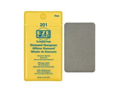 Osełka diamentowa Eze-Lap Credit Card Gradacja Fine 600