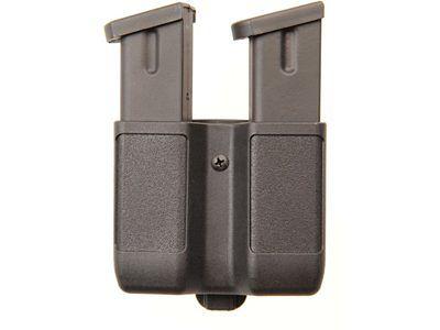 Ładownica Blackhawk Double Mag Case Double Stack 410610PBK Black