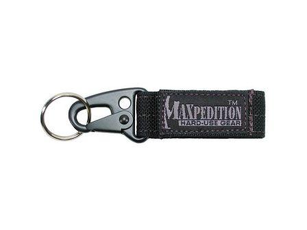 Brelok Maxpedition Keyper 1703B Black