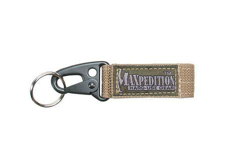 Brelok Maxpedition Keyper 1703K Khaki