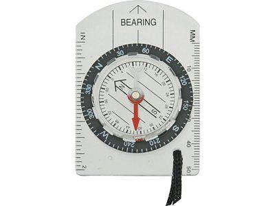 Kompas Explorer Baseplate Compass EXP25