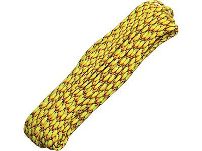 Paracord 550 Military Explode