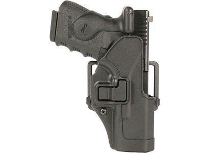Kabura Blackhawk Serpa CQC Holster Glock 19/23/32/36 410502BK-R