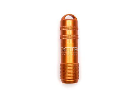 Pojemnik na zapałki Exotac MATCHCAP Orange 4000-ORG