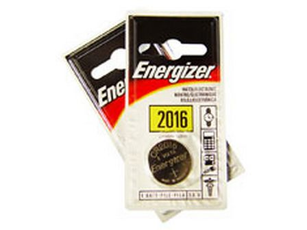 Bateria Photon CR-2016