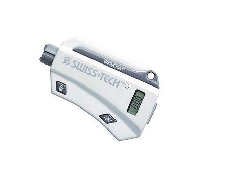 Multitool kierowcy Boygard Swiss Tech XL7 Biały