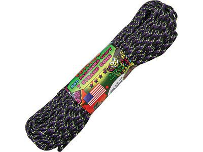 Paracord 550 Military Undead Zombie