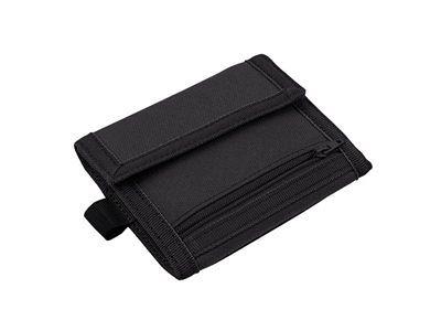Portfel Condor Vault Tri-Fold Wallet Czarny 235-002