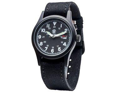 Zegarek Smith & Wesson Military Watch Black SWW-1464-BK