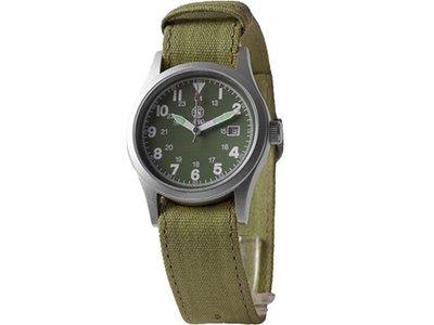 Zegarek Smith & Wesson Military Watch Olive SWW-1464-OD