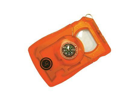 Karta wielofunkcyjna UST Survival Card Tool Orange 190780334