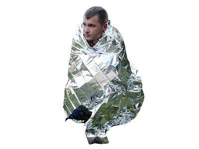 Koc ratunkowy UST Survival Reflect Blanket 310012