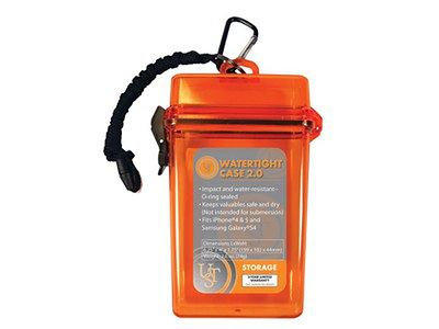Pojemnik UST Watertight Container 2.0 Orange
