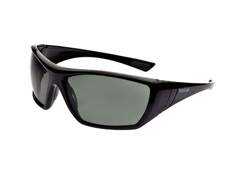 Okulary Bolle Safety Hustler Przyciemniane