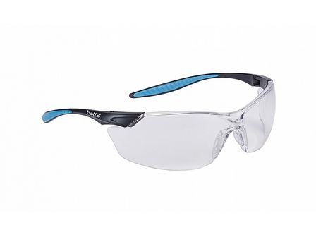 Okulary Bolle Safety Mamba Białe