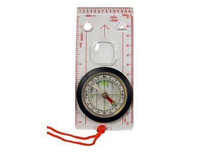 Kompas UST Deluxe Map Compass 310455C