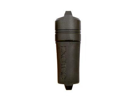 Pojemnik na zapalniczkę Exotac fireSLEEVE Black 5005-BLK