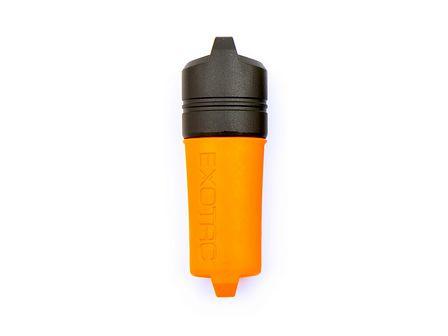 Pojemnik na zapalniczkę Exotac fireSLEEVE Orange 5005-ORG