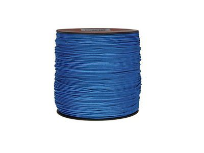Micro Cord Royal Blue