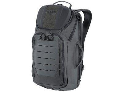 Plecak SOG TOC 20L Szary CP1003G