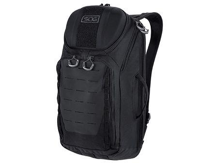 Plecak SOG TOC 20L Czarny CP1003B